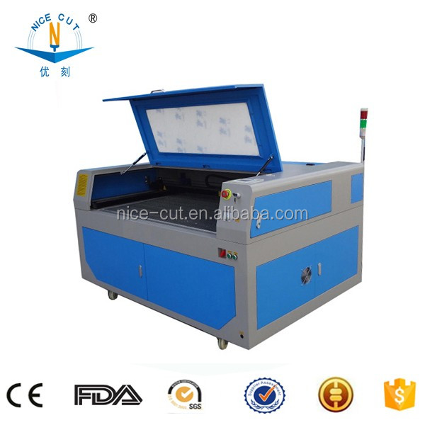 NC-C1390 sub surface laser engraving machine for wine bottle glass engraving