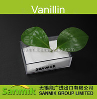 FCC natural Ethyl Vanillin