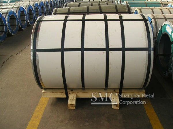 galvanige steel coil required bis certificate