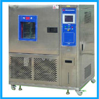Programmable Constant Temperature And Humidity Testing