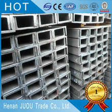 aluminum structural channel box channel steel sizes c beam channel steel