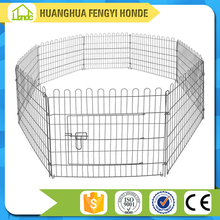 Hot Selling large outdoor dog playpen