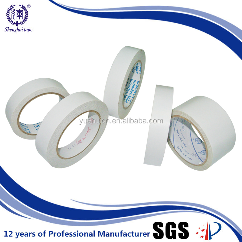 China Manufacturer 100M High Tack Double Sided Waterproof Tape