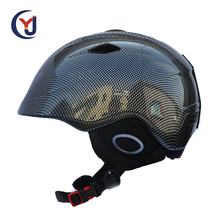 china manufacturer design best quality resist high impact racing crane sports ski helmet