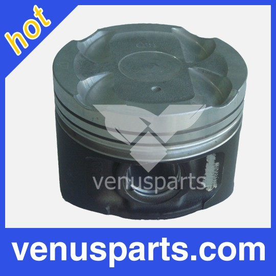 4K 3K engine piston 13101-24011 for toyota engine parts 3k