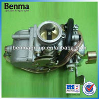 Good Quality Motorcycle Carburetor GN125, Motorcycle Engine Spareparts , Factory Sell