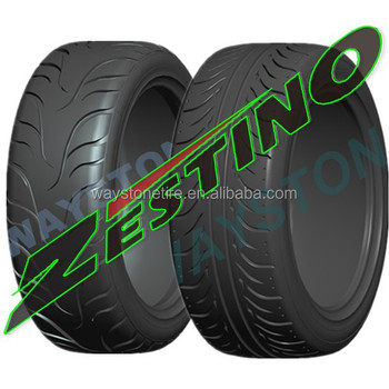 Zestino Semi Slick Drift Tires Rc Drift Car Tires 265 35r18 215