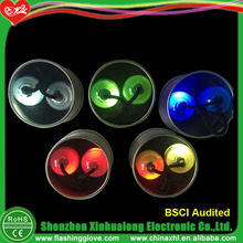 Semicircle Led Safety Yoyo