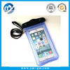 Customized floating waterproof phone bag made in China