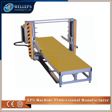 Factory supply high cost-effective eps styrofoam 3d cnc wire cutting machine price