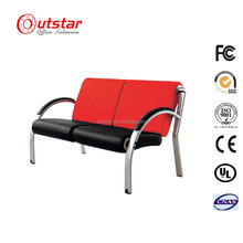 Cheap Beach Chairs with Salon Padded Cushion Beauty Salon Airport Waiting Room Chair