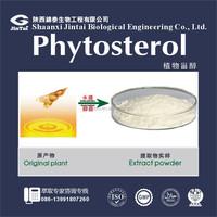 ingredients bulk phytosterols food additive