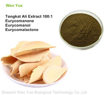 High purity Tongkat Ali root Extract powder 200:1