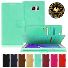 wholesale mobile phone accessories mansoor for samsung diary case, goospery mansoor diary case for galaxy s7 s7edge