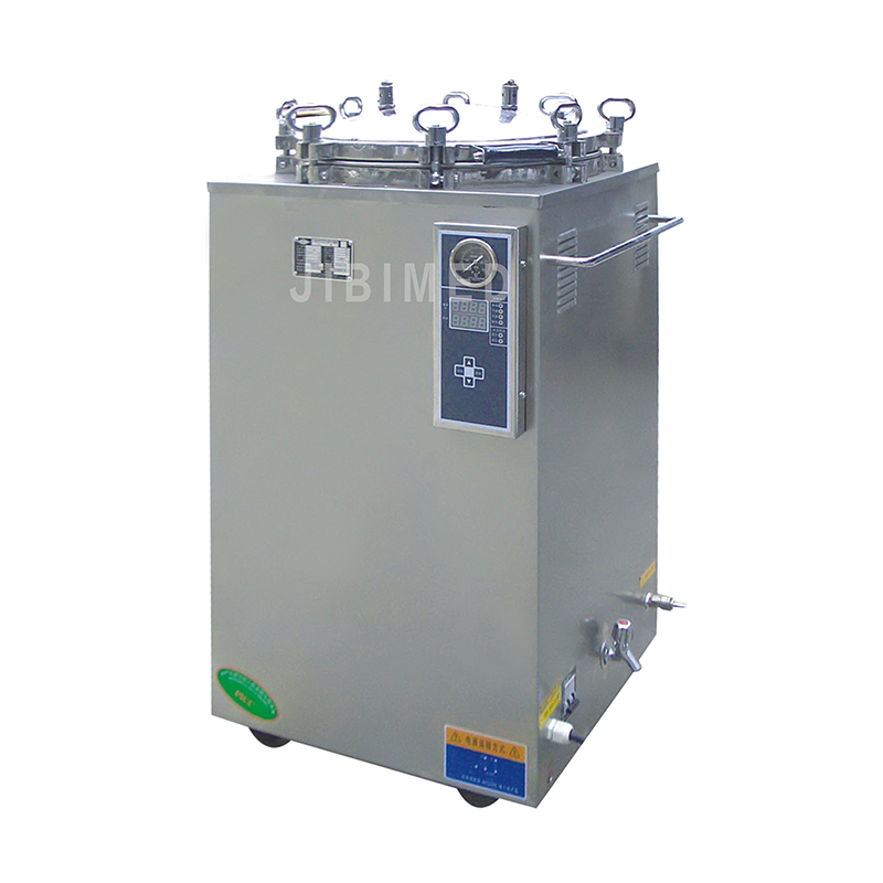 diagram of autoclave machine pressure steam sterilizer touch screen autoclave