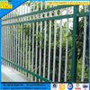 Galvanized Steel Forged Iron Beauty Garden Fence