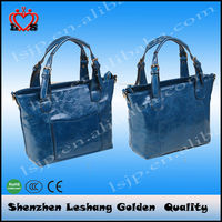 2014 hot selling leather handbag&china wholesale handbags free shipping.