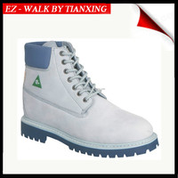 Insulated CSA approved Safety footwear ladies size
