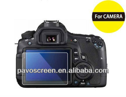 Camera Anti-glare Screen Protector For Canon PowerShot S95