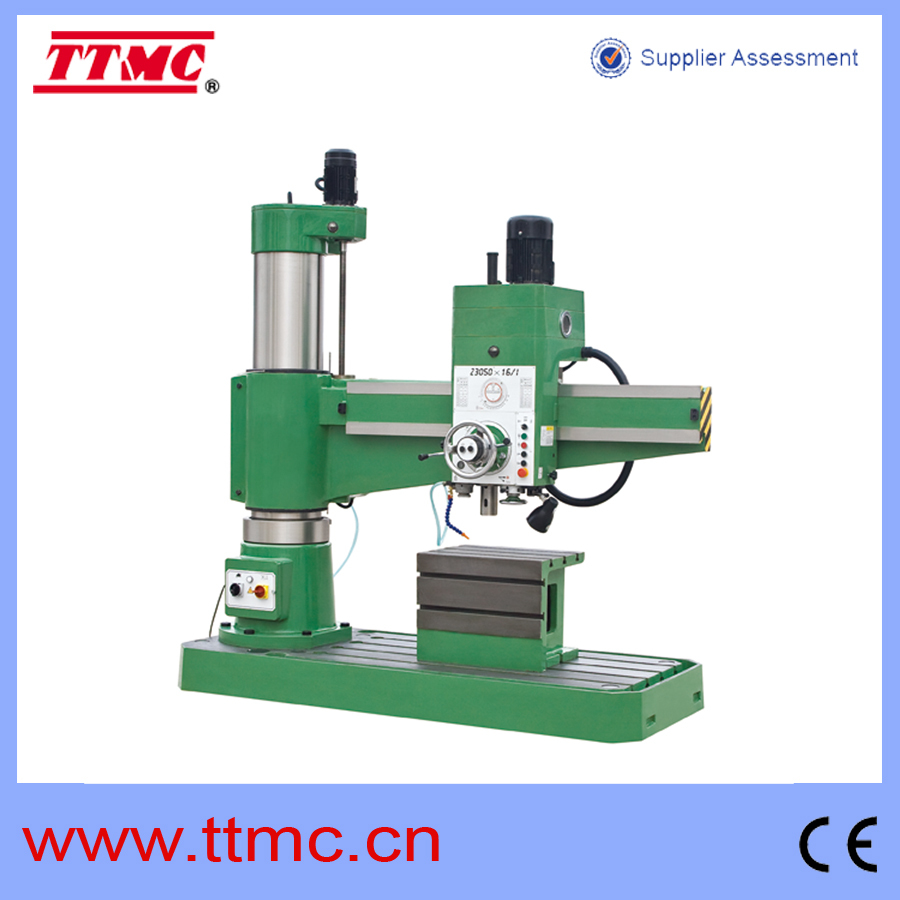 (Z3050x20/1) Hydraulic Radial Drilling Machine, Hydraulic Drilling Machine