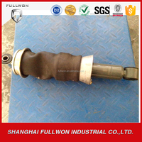 Truck parts shock absorber parts / rubber made coil spring bush