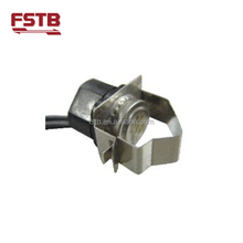 FSTB Auto-matic Temperature Cutoff Switch Thermal Protector Bimetal Thermostat Thermal Switch