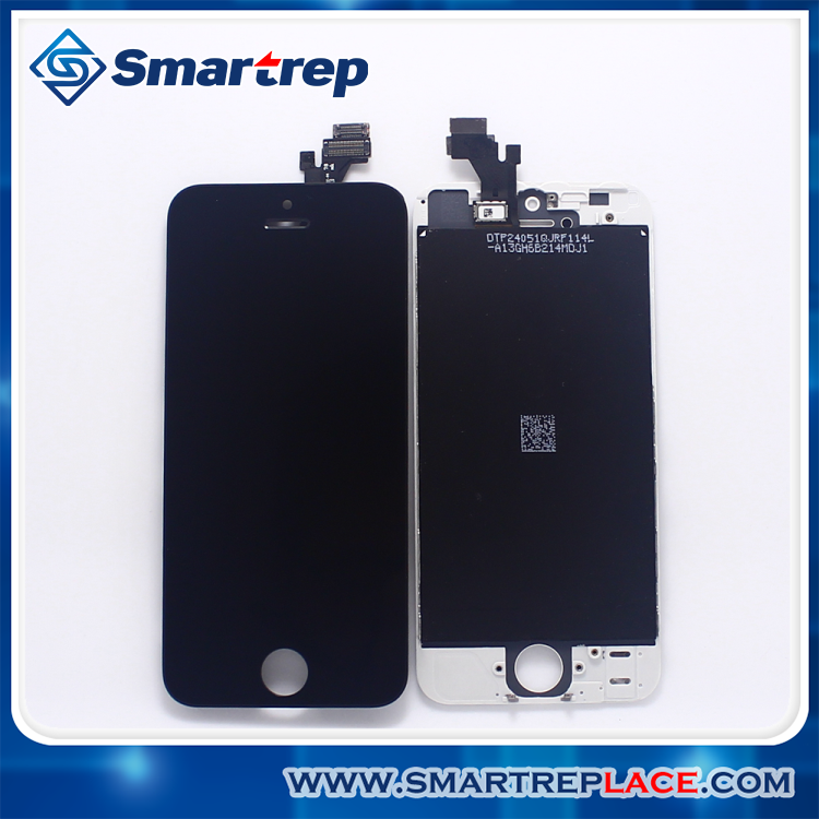 Best quality and price for iPhone 5 LCD display assembly