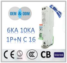 QA! 6KA,10KA rcbo power tools