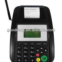 New Update GSM Fixed Terminal With