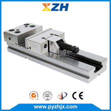 cnc milling precision machine vices
