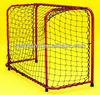 """SCHOOL"" Series Portable Soccer Goal, Football Goal, Steel Goal"