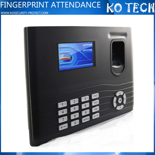 KO-U01 Finger print time clocks