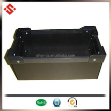 2015 electronic plastic packaging box, electronics project box plastic