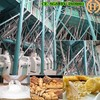 100t wheat flour mill machine flour miller