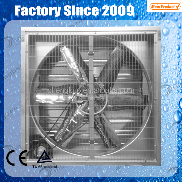 2016 Amazing Price industrial ventilation centrifugal mushroom exhaust fan