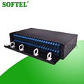 Slidable Fiber Optical Cable ODF 96 Core Rack Mount