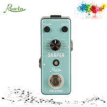 high quality guitar shaper effect pedal with OEM serivce