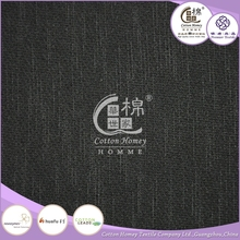 Breathable and Elastic China Wholesale Organic Bamboo Fleece Cotton Fabric