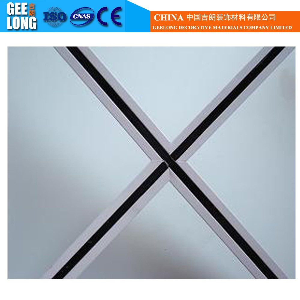 Quality Indoor Decoration Ceiling T Grid/T Runner/Main Tee