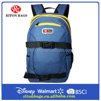 Top Sale Clearance Goods Customized Made Professional Backpack in China for School Students