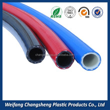 high pressure flexible gas cooker hose natural gas PVC hose pipe