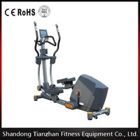 factory directly sale/Commercial Elliptical Machine/Cardio Gym Fitness Cross Trainer TZ7015