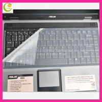 Clear Protector Cover Universal Silicone Keyboard Skin for ACER Laptop Notebook