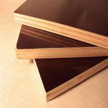 Trade Assurance aluminum faced plywood for decoration working in linyi manufactures