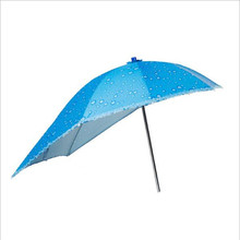 Six Angle Drop Electric Motorcycle Sunshade Umbrella Motorcycle Canopy Umbrellas