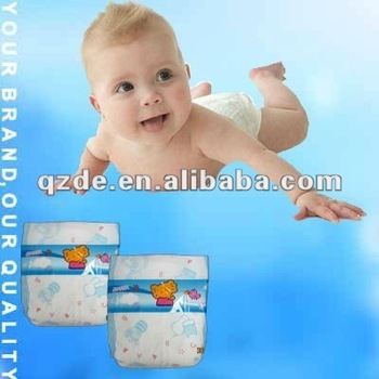 Hot Sale China Sleepy Diapers Baby