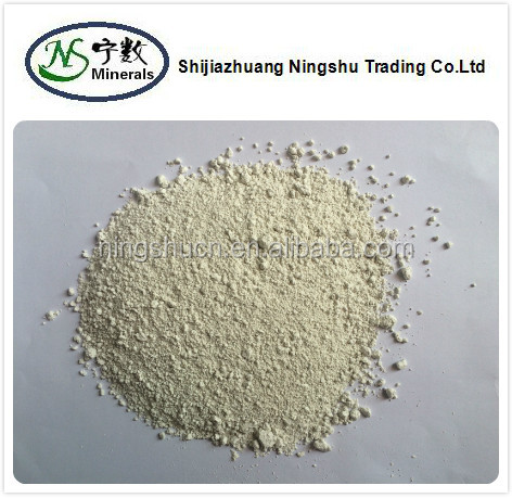 Silver white pearlescent mica Pigment widely used in building materials industries