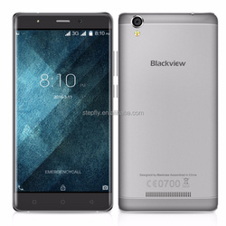 New Blackview A8 MTK6580A 5 inch 1280x720 IPS HD Quad Core Android 5.1 Mobile Cell Phone 1GB RAM 8GB ROM 8MP 3G android phone