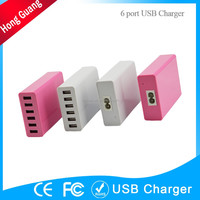 single usb 5v 2.4a wall micro usb home charger for smart phone
