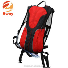 2L TPU/EVA bicycle hydration bladder backpack bag